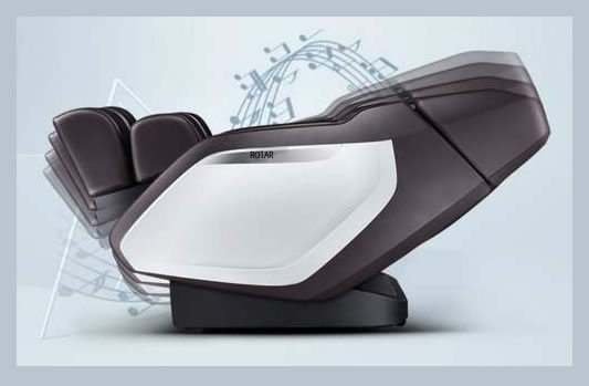 Miracle Massage Chair 6039S